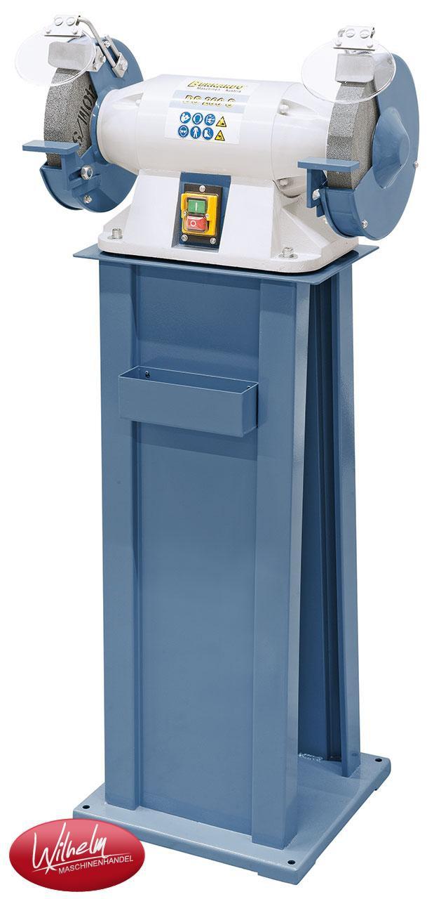 05 1126 bernardo doppelschleifmaschine ds 200 s 400 v schleifmaschine ebay. Black Bedroom Furniture Sets. Home Design Ideas