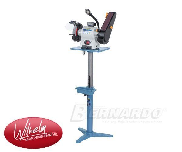 05 1035 bernardo kombischleifmaschine ksa 200 schleifmaschine ebay. Black Bedroom Furniture Sets. Home Design Ideas